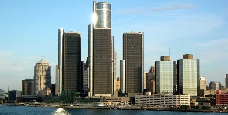 LaHood Impressed With Detroit Three's Changes