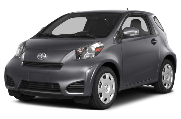 Smarts Don't Sell – Scion iQ Will Be Dropped From The Lineup Due to Slow Sales