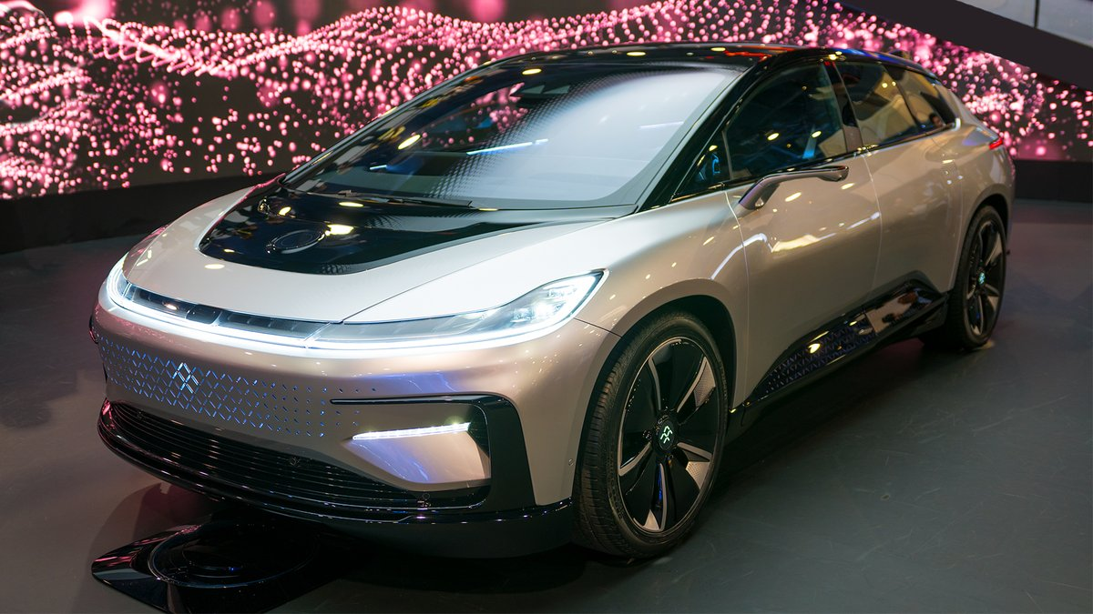 New Electric Cars on the Horizon